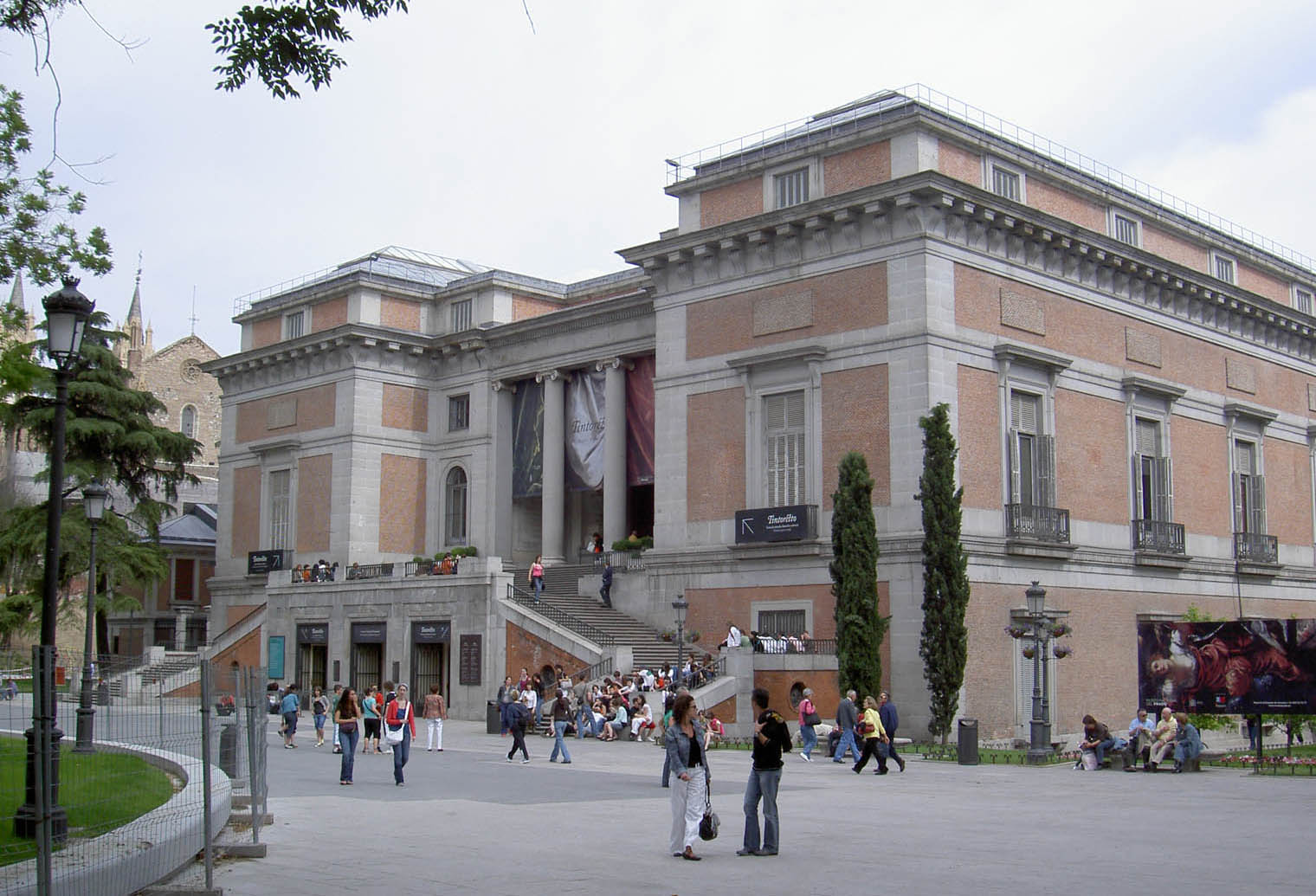 Clara peeters llega al museo del prado blog gavir for Calle del prado 9 madrid espana