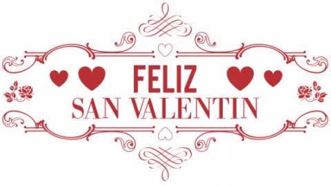 Gavirental y tu regalo de San Valentín