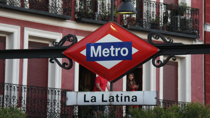 Madrid y sus barrios: La Latina