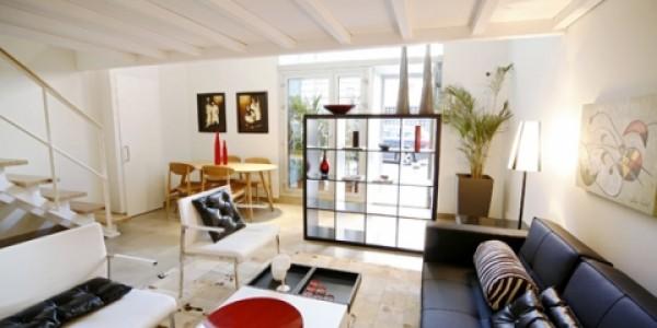 Salón apartamento la latina blog Gavirental