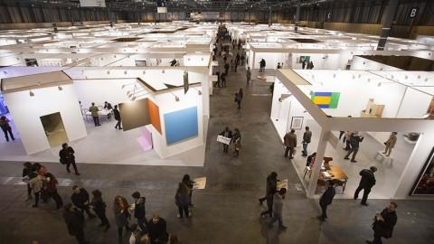 Alquiler de apartamentos en Madrid – Arco 2015