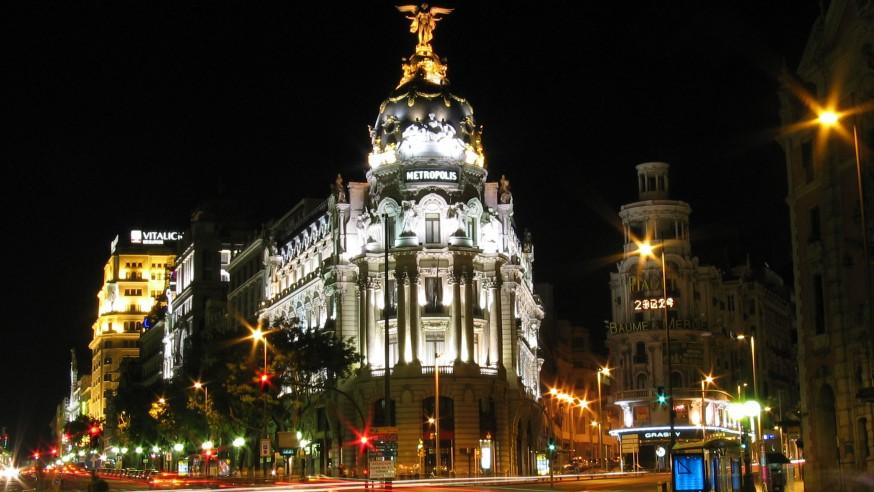 Visita Madrid de la mano de Gavirental