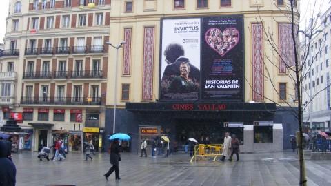 Un Madrid lleno de espectáculos
