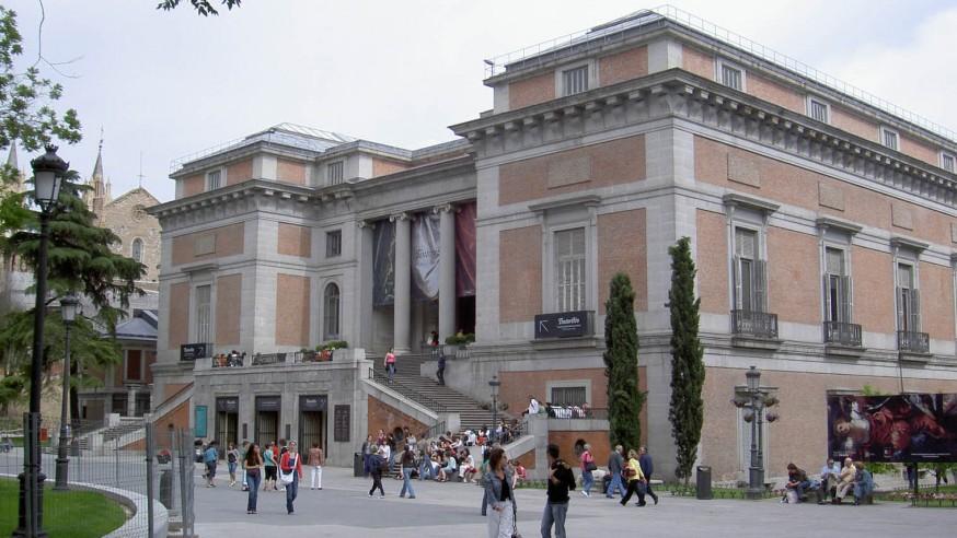 Museos por Madrid