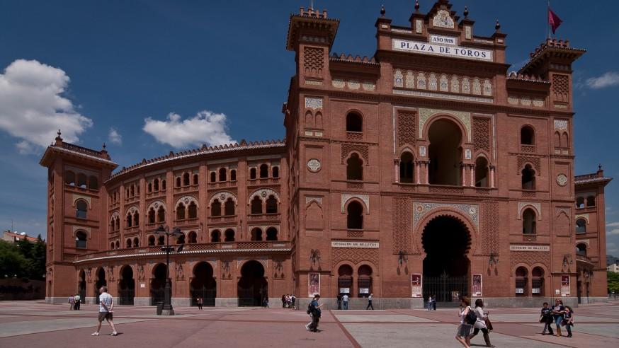 Descubre Madrid en 3 días