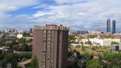 Descubriendo Madrid: Zona Norte