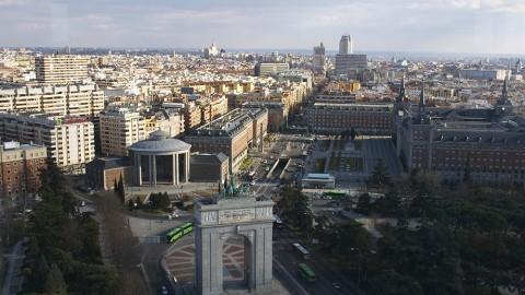 Conoce lo mejor de los barrios de Madrid