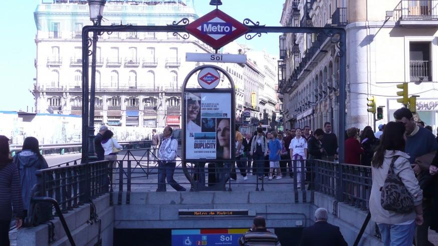 Descubre las visitas guiadas oficiales del ayuntamiento de Madrid