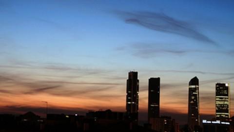 Los 10 mejores sitios para disfrutar de una puesta de sol en Madrid