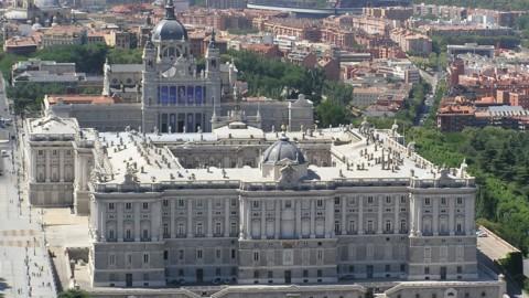 5 pasadizos secretos de Madrid