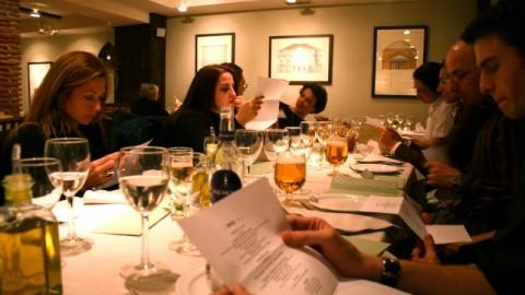 Los 7 mejores restaurantes de Madrid para celebrar tu cena de empresa