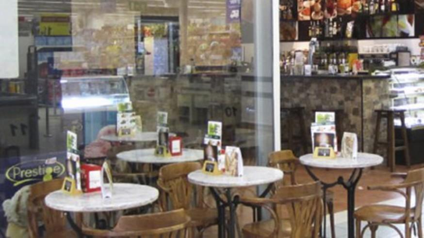 Cafeterías más emblemáticas de Madrid