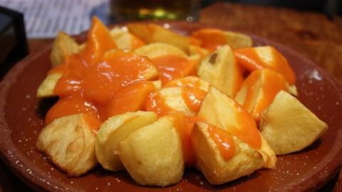 10 Lugares dónde comer barato en Madrid