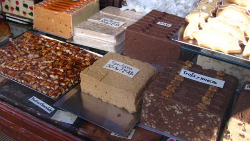 Las mejores  pastelerías de Madrid para que te endulces la Navidad