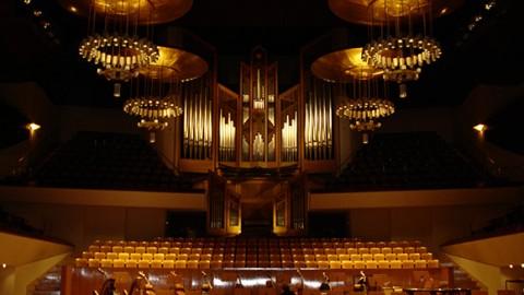 Calendario de eventos musicales y exposiciones en Madrid para este 2016
