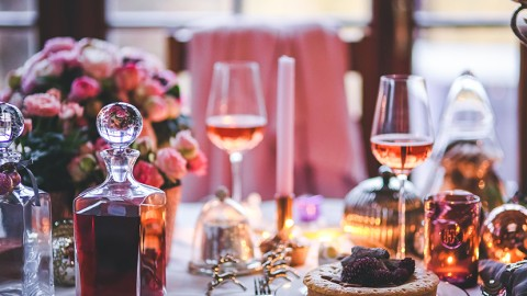 Los restaurantes más románticos de Madrid