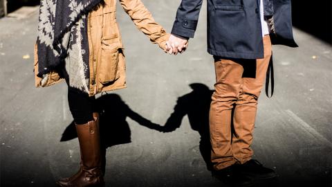 Planes románticos en Madrid para San Valentín