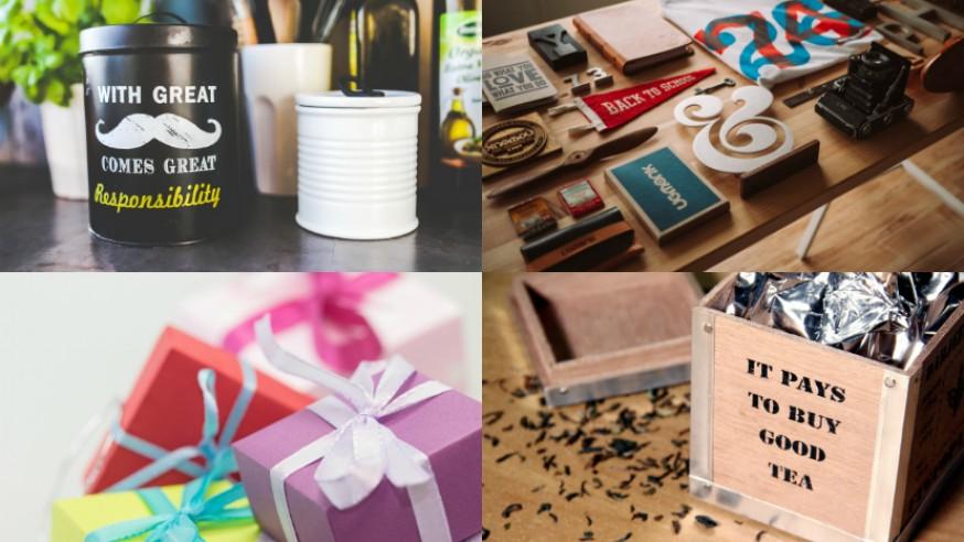 Las 5 mejores tiendas de regalos de Madrid