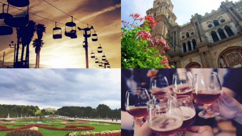 Los 5 mejores sitios para disfrutar de la primavera en Madrid