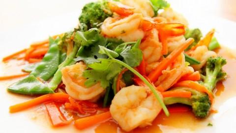 5 restaurantes de Madrid para comer saludablemente