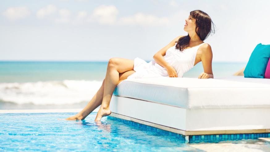 Top 5 mejores piscinas en Madrid, ¡toma nota!