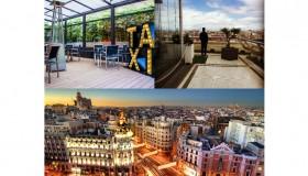 5 terrazas en Madrid con mucho más que buenas vistas