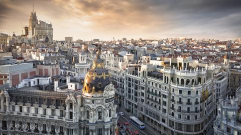 5 terrazas en Madrid imprescindibles para el verano