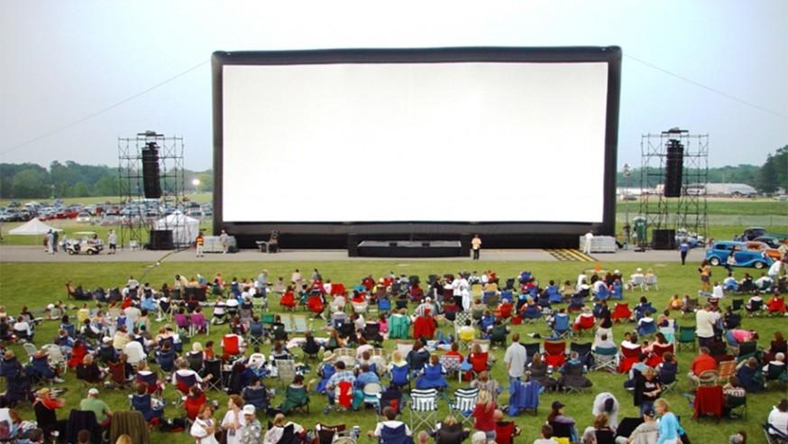 Autocines y cines de verano en Madrid