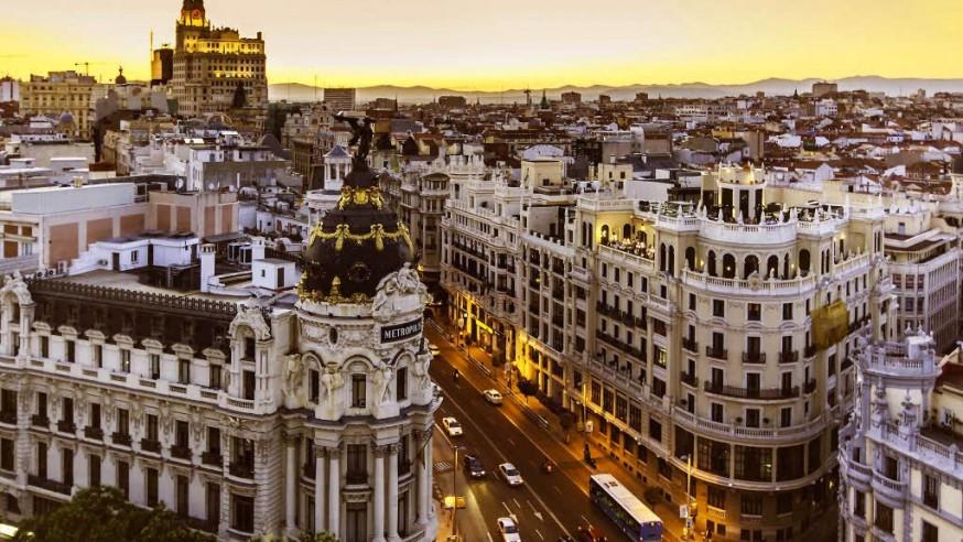 ¿Conoces los 7 bares más originales de Madrid?