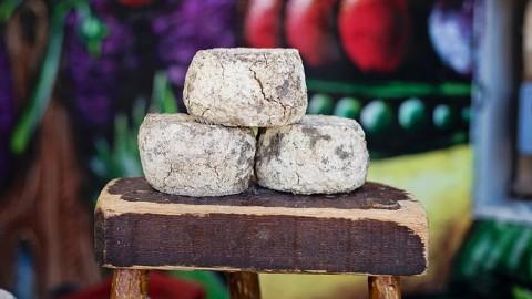 Una Ruta por Madrid para los amantes del queso