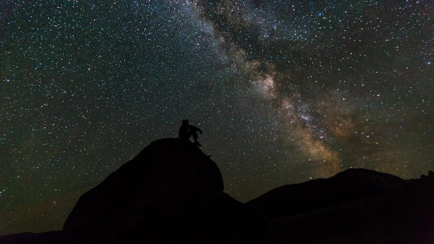 Lluvia de estrellas: 5 lugares magníficos para ver el espectáculo nocturno