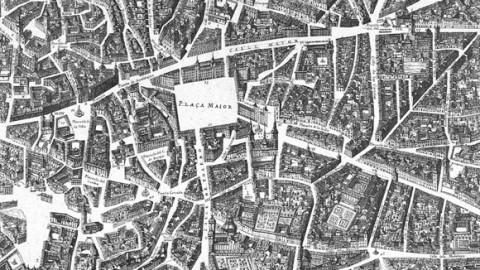 ¿Conoces la historia de la figura del sereno en Madrid?