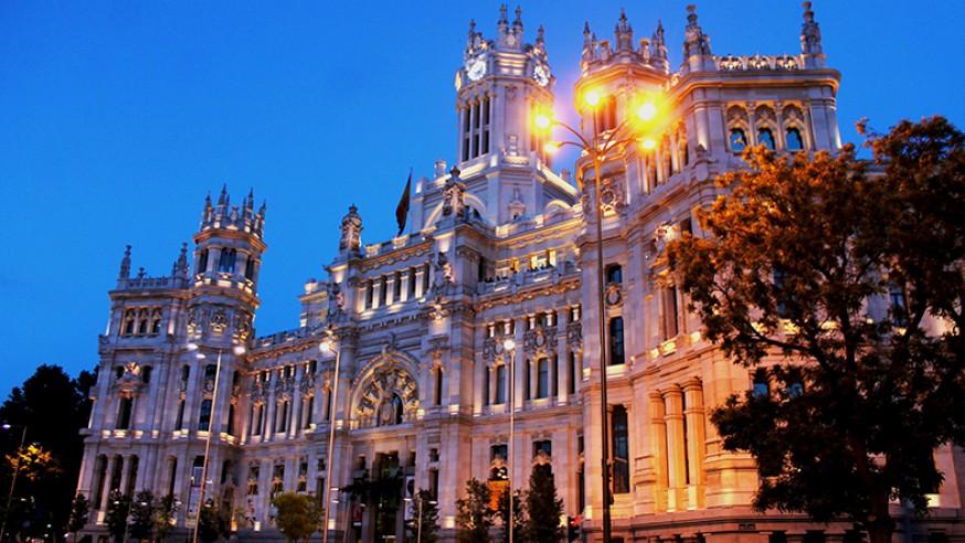 Los 10 rincones más bonitos de Madrid