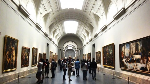 Clara Peeters llega al Museo del Prado