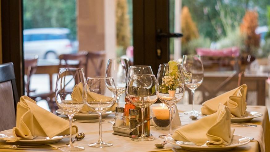 4 restaurantes para celebrar cenas de navidad