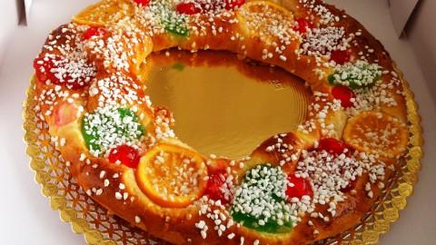¿Por qué comemos Roscón de Reyes?