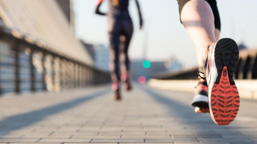 ¿Dónde correr en Madrid? Los mejores sitios para hacer running