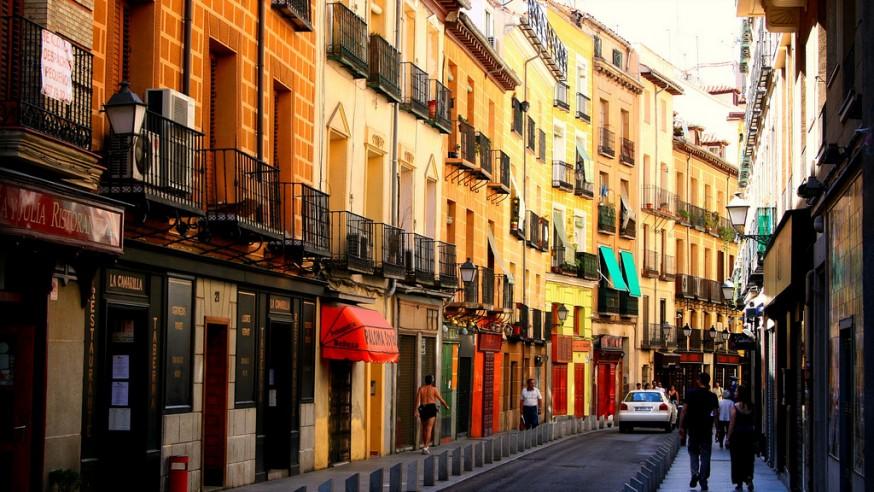¿Conoces los mejores restaurantes en la latina?