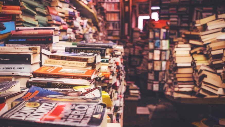 Día del libro en Madrid: actividades y planes