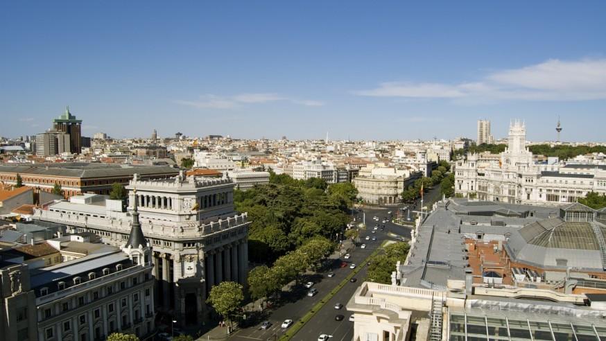 ¿Estás planeando un viaje a Madrid? ¡Te ayudamos a planearlo!