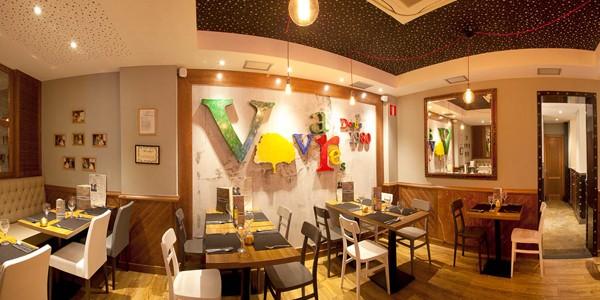 Restaurante Vivares