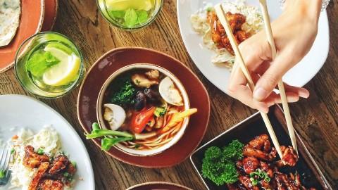 Los 4 mejores restaurantes en el Campo de las naciones