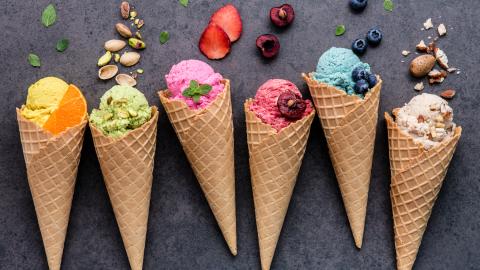 ¿Conoces las heladerías imprescindibles de Madrid?