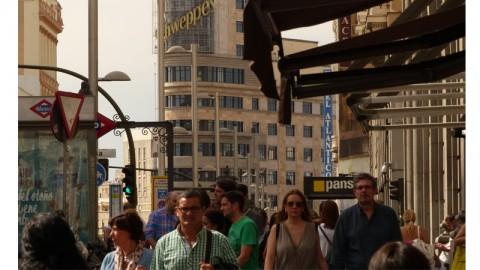 ¿Qué hacer en agosto en Madrid?