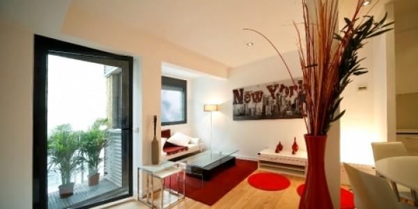 salón Apartamento Av.América