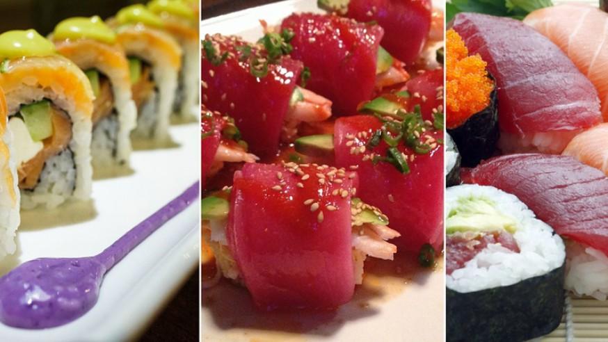 ¿Eres fan de la comida japonesa? ¡Te damos recomendaciones de sushi en Madrid!
