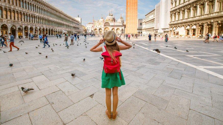 Viajar solo : ¡Lánzate a la aventura!