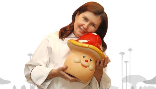 La cocina de María Luisa
