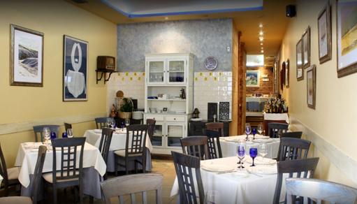 Mejores restaurantes para comer setas en Madrid