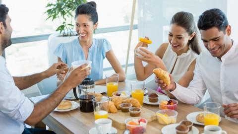 Desayunar en la latina como un señor/a ¡Ficha los sitios!